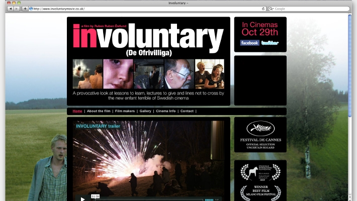 Visit trinityfilm.co.uk